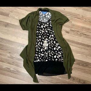 Simply Vera Dress Tank, Flawless & Versatile